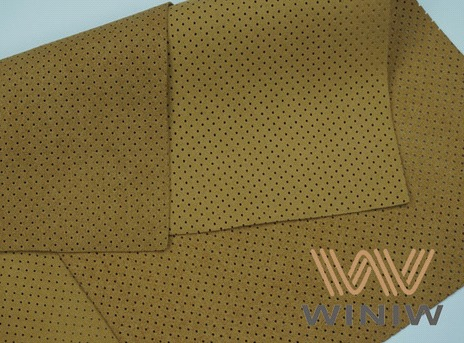 Microfiber Leather For Car Interiors