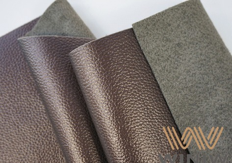 High Quality Faux Leather For Furniture And Sofa Upholstery