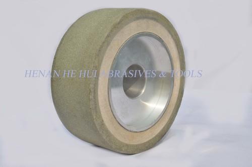 Diamond Grinding Wheel For Engineering Ceramic Vitrified Bond