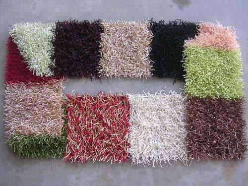 Acrylic Carpet