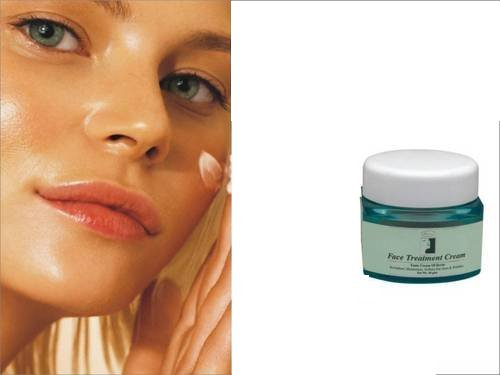 Lamar Face Treatment Cream
