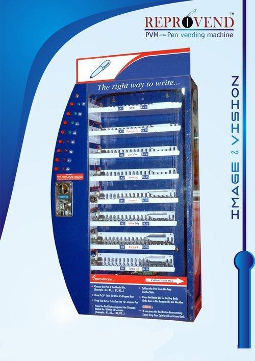 penn machine