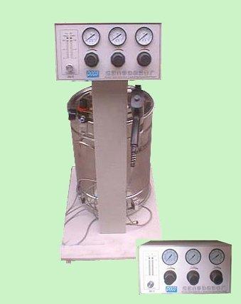 ZAC-II Electrostatic P...