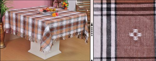 Table Cloth Fringes
