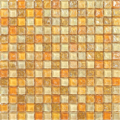 Glass Mosaic Tiles (DFH2007)