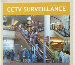 CCTV Surveillance
