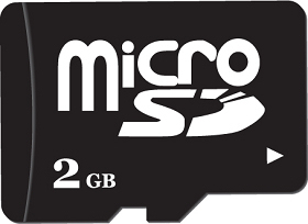 card 2gb