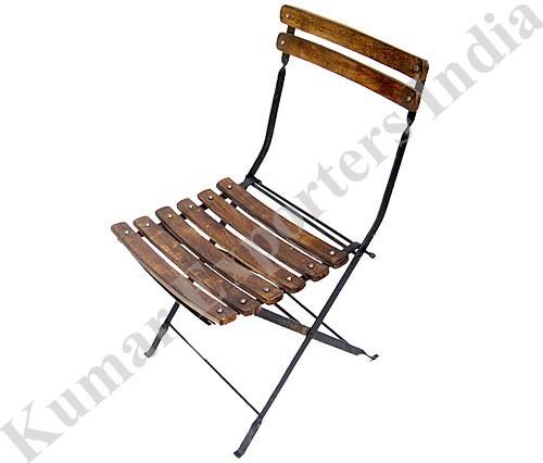 trendy wrought iron folding chairs in new delhi delhi