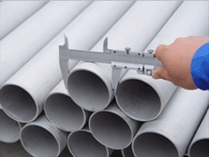Stainless Steel Grade 321 Pipes