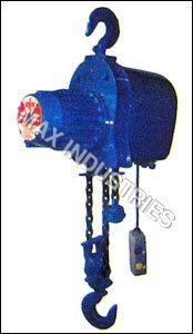 Chain Electric Hoist Eh Series Hoists