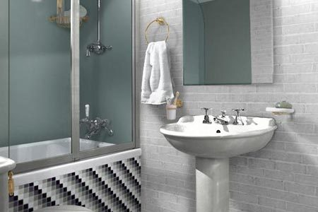 mosaic bathroom tiles in noida uttar pradesh india arihant tiles
