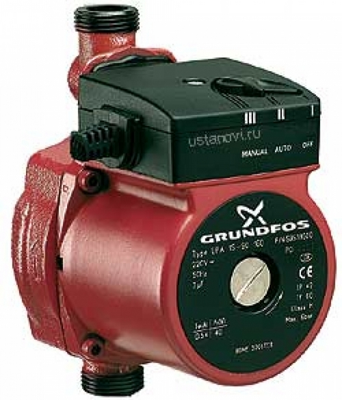 UPA 90-120 Auto Circulator Pumps