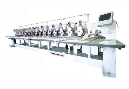 Sequins Embroidery Machine 915J