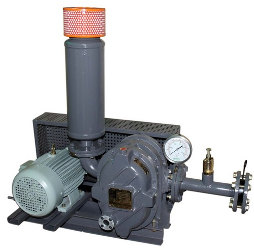 Air Filters For Blowers : Everest rotary air blower in new delhi india