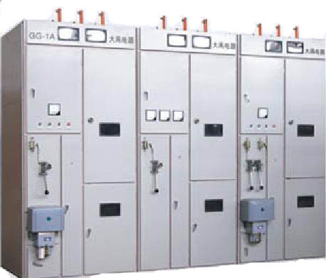 GG-1A-Type High/low Voltage Switch Cabinet