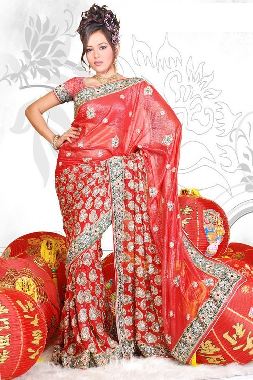 Bridal Sarees
