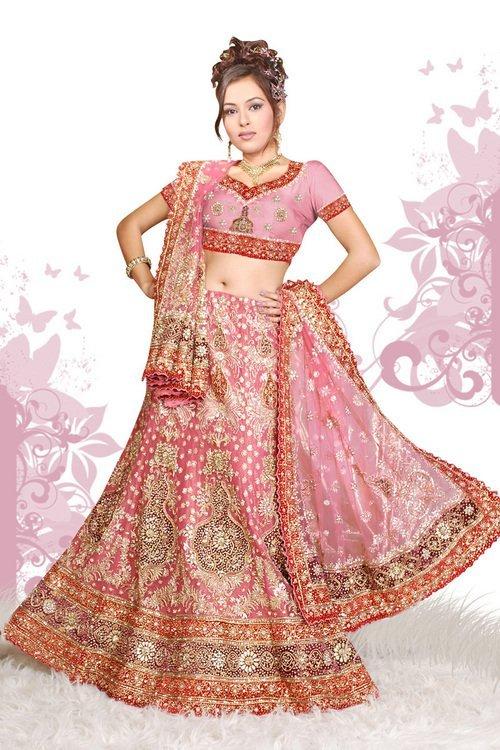 Fancy Chania Choli