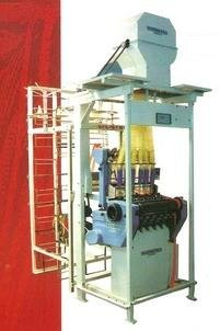 Webbing Machine