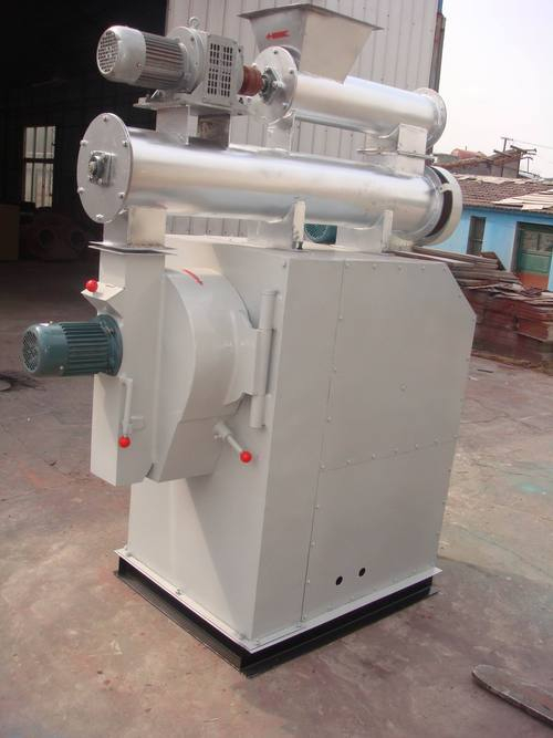 9ck-250/300/350 Pellet Machine