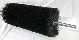 Nylon Bristle Brushes