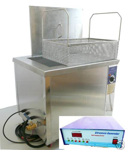 Industrial Ultrasonic Cleaner(Custom-Made)