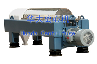 LW Decanter Centrifuges