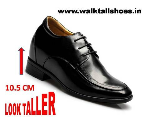 CELBY HEIGHT INCREASING ELEVATOR SHOES Clothing Delhi - Tuffclassified