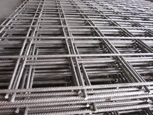 Reinforcement Wire Mesh