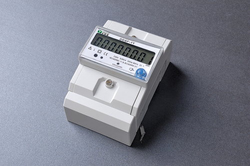 Single Phase Multi-Tariff Meter-007B40