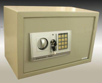 Electronic Safes