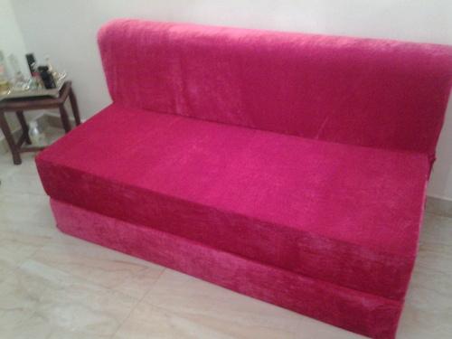 Zigzag Sofa Cum Beds in Bandra (W), Mumbai, Maharashtra, India - Doart