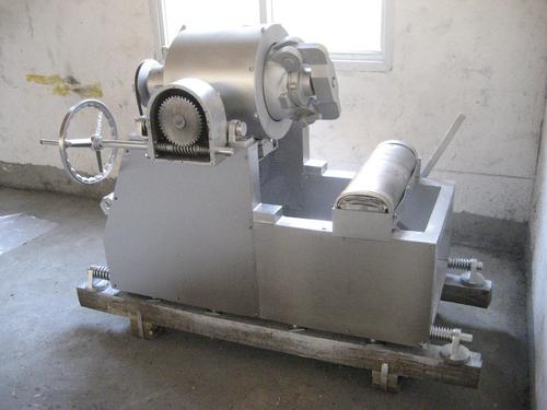 cereal puffing machine