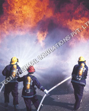 Fire Protection Clothing
