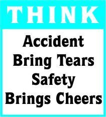 road safety quotes quotesgram