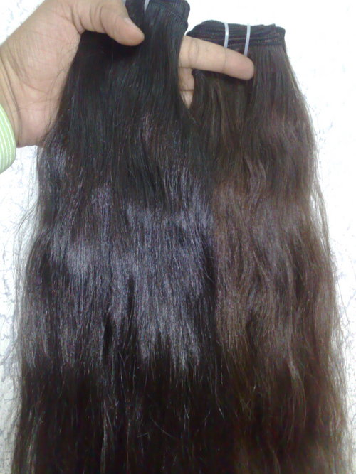 Hair Extension In Natural Color
