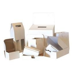 Corrugated Surgical Boxes