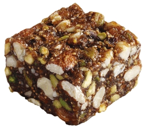 Dry Fruits Barfi