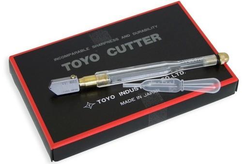 Toyo Glass Cutter