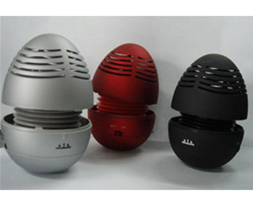 Mini Easter Eggs Speaker