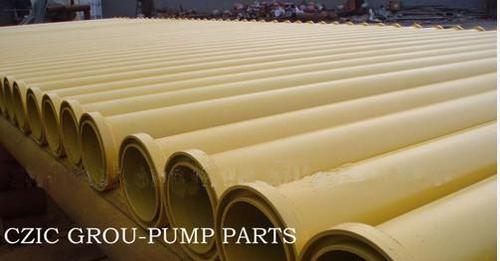 Schwing Dn125 Concrete Pump Pipe
