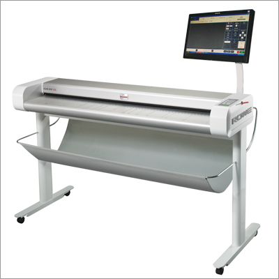 Large Format Color Scanner In Ahmedabad Gujarat India