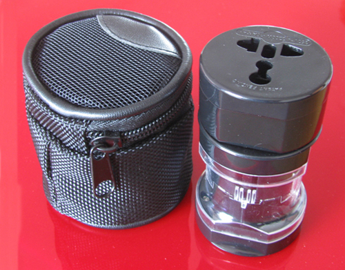 Suit Gift Plug/Travel Adapter