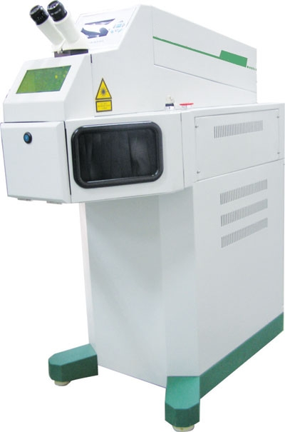 Laser Spot Welding Machine