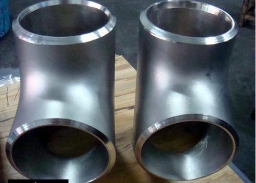 Astm a wpb butt weld pipe fittings in cangzhou hebei