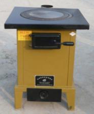 Firewood Biogas Stove