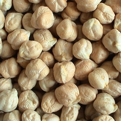 Chick Peas (Kabuli Chana)