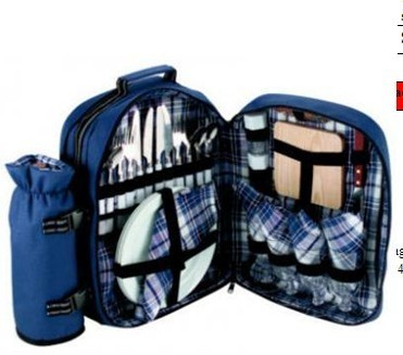 4 Person Picnic Bag