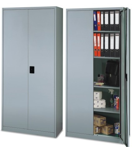 Steel Swing Door Filing Cabinet
