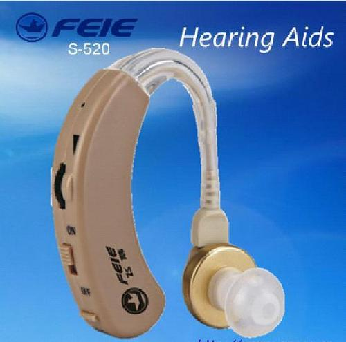 BTE Hearing Aids S-520