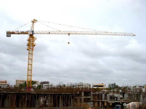 Tower Crane Tc5516